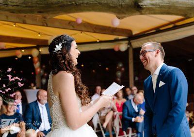 Bruiloft Hoeve Landzicht Fotograaf Gouda