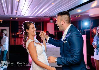 Bruiloftsfeest Vaantje Reeuwijk