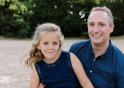 Familiefotografie spontaan en ongedwongen leuke familiefoto Gouda