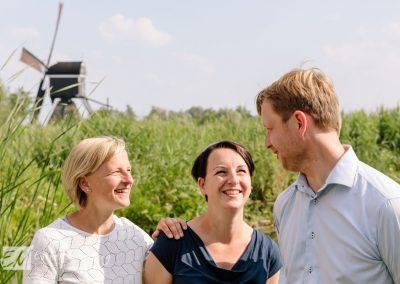 Fotoshoot cadeau grootouders fotograaf Gouda Zoetermeer Rotterdam
