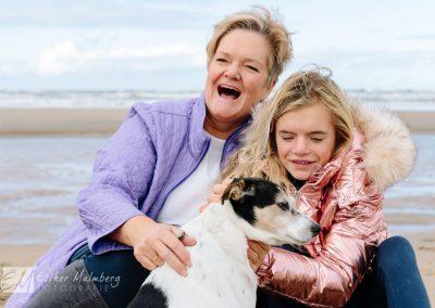 Fotoshoot op het strand Fotograaf Den Haag Gouda