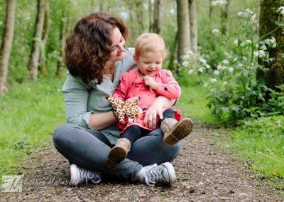 Moeder dochter fotoshoot Gouda Utrecht Woerden Zoetermeer Kinderfotograaf