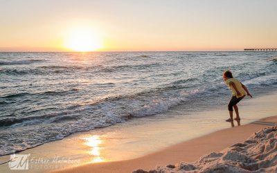Even naar Panama City Beach